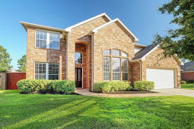 Spring Single Family Home For Sale: 9431 Autumn Joy Drive