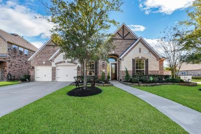 Cypress Single Family Home For Sale: 16815 Spiced Cider Lane