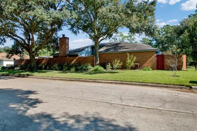 Single Family Home For Sale: 13916 Paradise Valley Drive