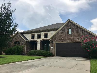 Conroe Single Family Home For Sale: 2045 Brodie Lane