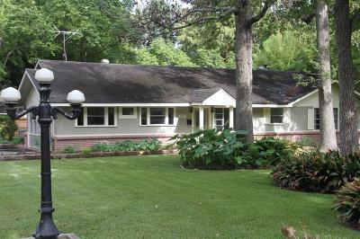 Houston Single Family Home For Sale: 4014 Tilson Lane