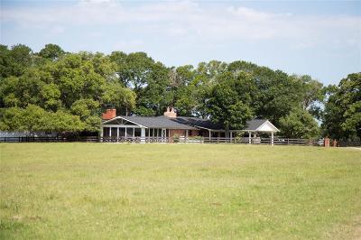 Washington County Country Home/Acreage For Sale: 1125 Lange Lake Road