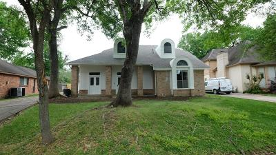 Richmond Single Family Home For Sale: 2214 Windmill Drive