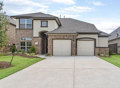 Richmond Single Family Home For Sale: 11826 Supremo Street