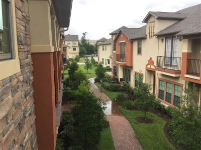 Houston TX Condo/Townhouse For Sale: $265,000