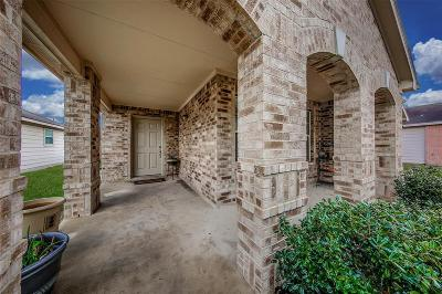 Sugar Land Single Family Home For Sale: 9615 Abigal Drive