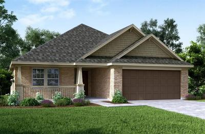 Brookshire Single Family Home For Sale: 1623 Dominion Heights Lane