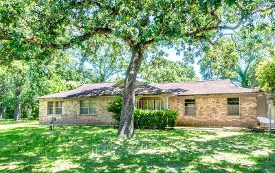 Cypress Single Family Home For Sale: 12615 Craigwood Lane