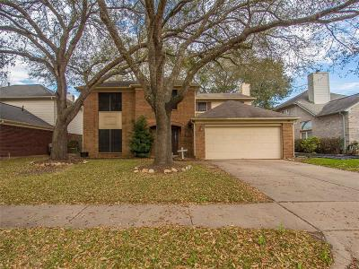 Pecan Grove Single Family Home For Sale: 3314 Colonel Court Drive
