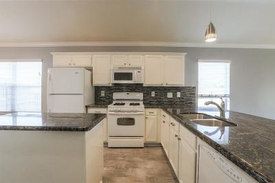 League City TX Single Family Home For Sale: $239,900