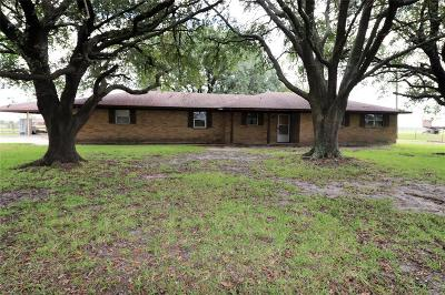 Baytown Single Family Home For Sale: 8818 N Main Street