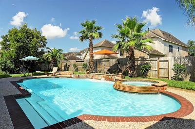 Cypress Single Family Home For Sale: 11803 Oakshield Lane