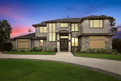 Houston Single Family Home For Sale: 9209 Emnora Lane