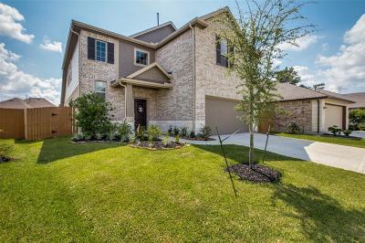 Harmony, harmony Single Family Home For Sale: 4354 Umber Shadow Drive
