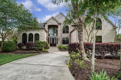 Friendswood Single Family Home For Sale: 101 Century Drive