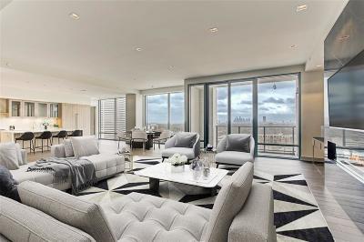 Houston Mid/High-Rise For Sale: 2047 Westcreek Lane #1602