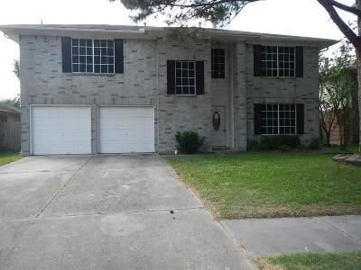 Cypress Single Family Home For Sale: 14331 Golden Cypress Lane