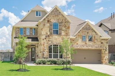 Friendswood Single Family Home For Sale: 2301 Shallow Creek Lane