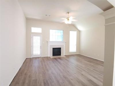 Houston Single Family Home For Sale: 6746 Green Stone Court
