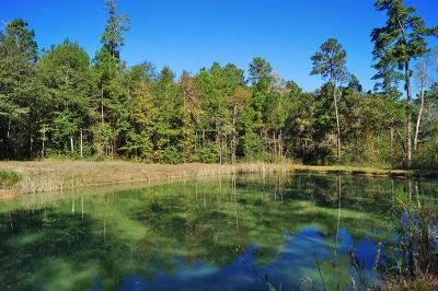 Montgomery Farm & Ranch For Sale: 23521 Sharp Rd