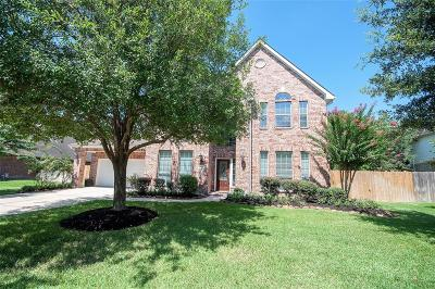 Porter Single Family Home For Sale: 20601 Bentwood Oaks Drive