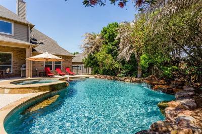 Spring Single Family Home For Sale: 28102 Jillian Oaks Lane