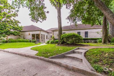Houston Single Family Home For Sale: 9698 Longmont Drive