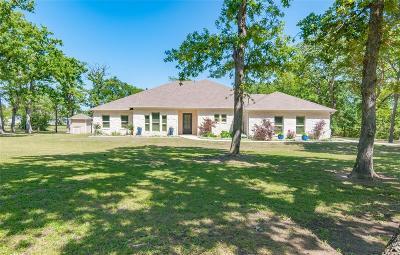 Bellville Farm & Ranch For Sale: 460 High Meadows Road
