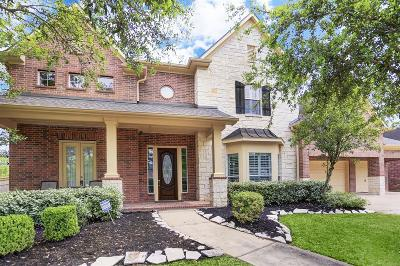 Sienna Plantation Single Family Home For Sale: 3418 Long Barrow Lane