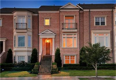 The Woodlands Condo/Townhouse For Sale: 66 History Row