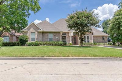 Montgomery Single Family Home For Sale: 582 Edgewood Drive