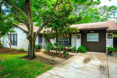 Houston TX Single Family Home For Sale: $149,999