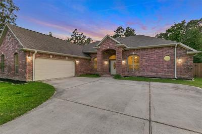 Single Family Home For Sale: 15484 Conroe Drive