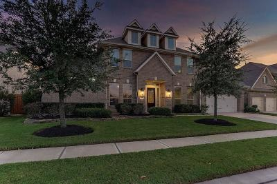 Cypress Single Family Home For Sale: 18807 S Bee Cave Springs Circle
