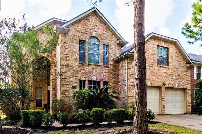 Missouri City Single Family Home For Sale: 2210 Blue Rose Drive