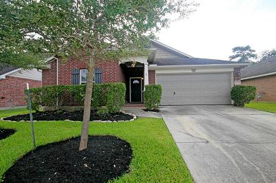 Spring Single Family Home For Sale: 22023 Avonglen Lane