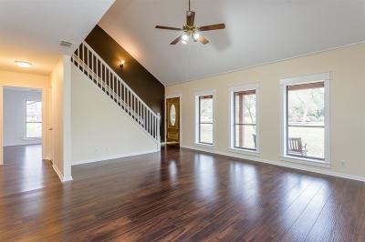Alvin Single Family Home For Sale: 14138 Patricia Lane