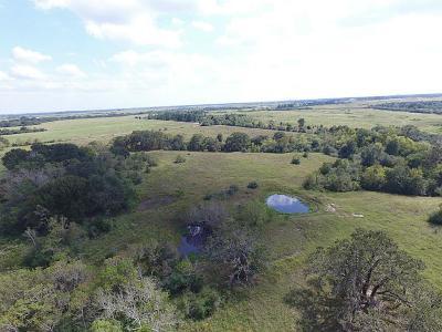 Farm & Ranch For Sale: Schluens Road
