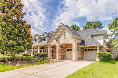 Cypress Single Family Home For Sale: 15911 Ashton Hills Drive