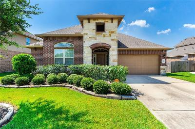 La Porte Single Family Home For Sale: 519 Fairway Drive