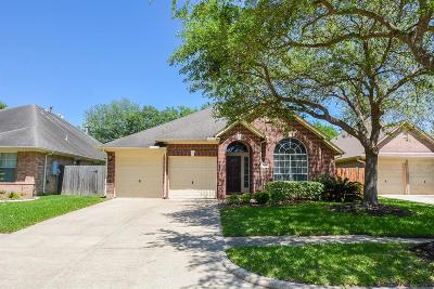 Sugar Land Single Family Home For Sale: 615 Avery Drive