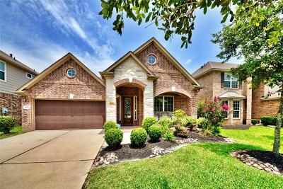 Brookshire Single Family Home For Sale: 9980 Norhill Heights Lane