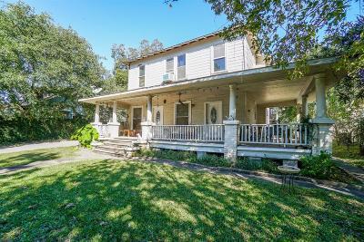 Houston Multi Family Home For Sale: 4445 Rusk Street