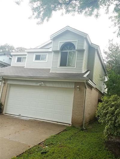Katy Single Family Home For Sale: 6627 Autumn Flowers Drive