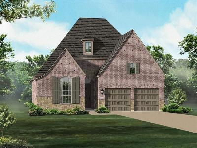 Richmond Single Family Home For Sale: 6011 Grace Falls Drive