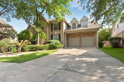 Sugar Land Single Family Home For Sale: 2018 Birnam Glen Drive