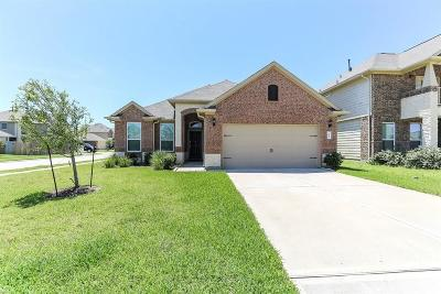Spring, The Wodlands, Tomball, Cypress Rental For Rent: 3434 Tulip Trace Drive