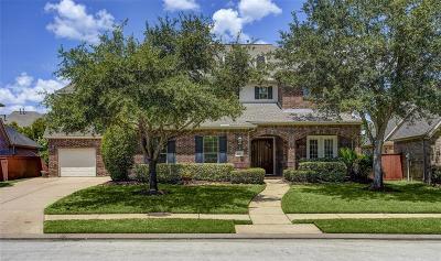 Houston Single Family Home For Sale: 6015 Sandia Lake Lane