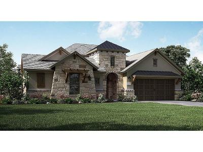 Single Family Home For Sale: 31261 Crescent Timbers Lane