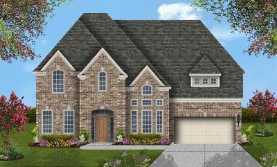 Manvel Single Family Home For Sale: 2325 Ridgewood Manor Court